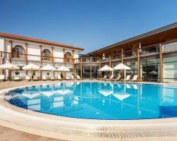 Kamengrad Hotel & SPA
