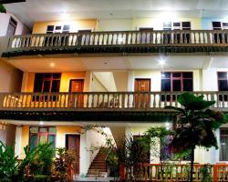 Kolongan Beach Indah Hotel