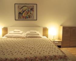 Charming Apartment Tanja