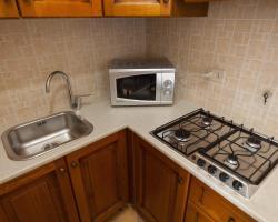 Apartment Cinzia 1