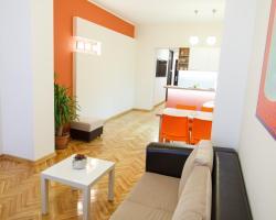 Apartment Belgrade Best