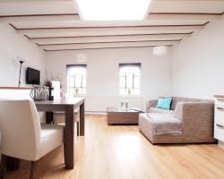 HBhotel Turfkade-apartment A