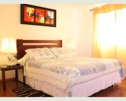 Economy Hostel Tierra Noble Bed and Breakfast
