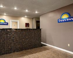 Days Inn by Wyndham Cloverdale Greencastle