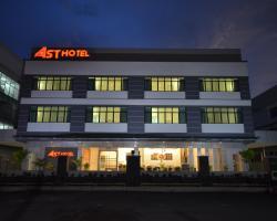 AST Hotel