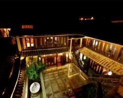 Lijiang Flower Dream Inn