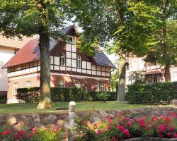 Haus Kogge Usedom