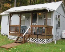 Bayside Inn & Marina - Two Bedroom Cottage F