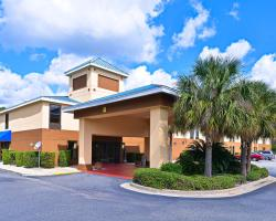Econo Lodge (International Home Decor Outlet)