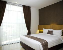 D'cozie Hotel by Prasanthi