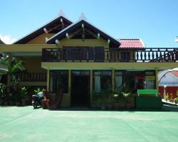 Villa Muang Swa & Night Club