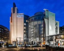 Radisson Blu Royal Hotel, Helsinki