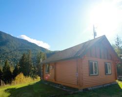 Mt. Revelstoke Alpine Chalets