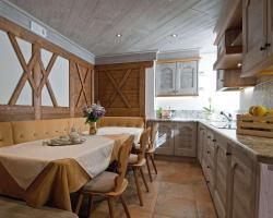 Agritur Casa Fabri