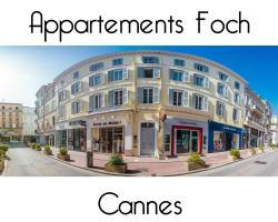 Appartements Foch