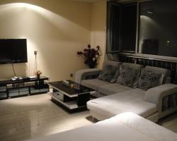 Yue Style Apartment Middle Street Joy City