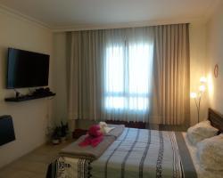 Friedman Apartments in Haifa