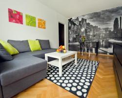 Fresh Apartamenty JFTC