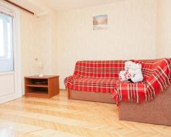 Apartments Semenovskaya