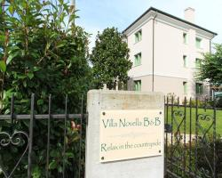Bed and breakfast Villa Novella