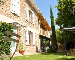 Gîte et Chambres d'Hôtes La Castellane