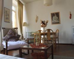 Apartment Funzionalità ed Eleganza