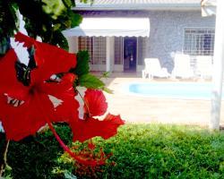 La Comunidad Guest House