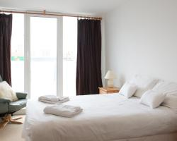 Cosy Apartment near ExCeL Centre