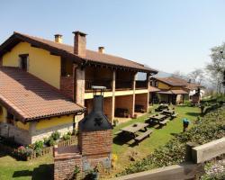 Apartamentos Rurales Buena Vista