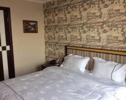 Harbin Shi Hai Zhe Ren Hotel