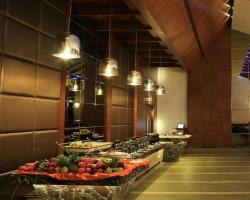Dhanalakshmi Srinivasan Hotels
