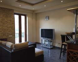 Yerevan Suite