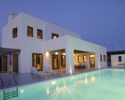 Mykonos Villa Notos