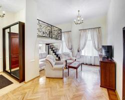 Nevsky 79 Apartments