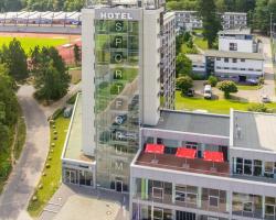 Hotel Sportforum
