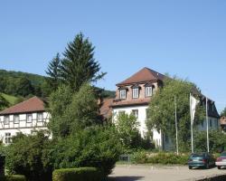 Schloss Döttingen