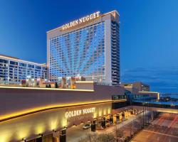 Golden Nugget Hotel & Casino