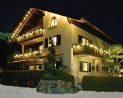 Romantische 5-Sterne Ferienwohnungen
