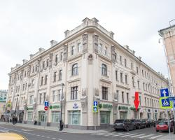 Mini-Hotel Pokrovka19