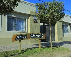 Apart Marina's