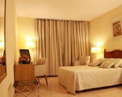 Apartamentos Turísticos Resitur