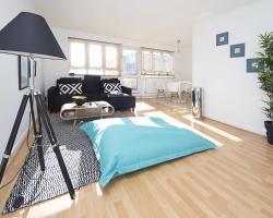 FG Property - Chelsea/West Kensington, Cheesemans Terrace