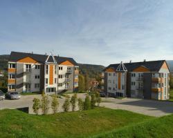 Apartamenty Izery - Sun Seasons 24