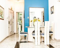 Apartamento Hilário de Gouveia
