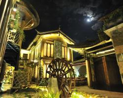 Lijiang Zhiyun Hotel