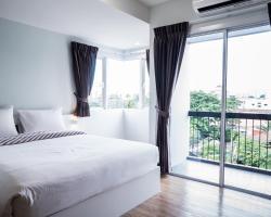 Vanilla Residence Chiangmai