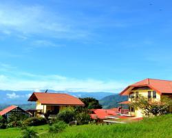 Guayabo Lodge