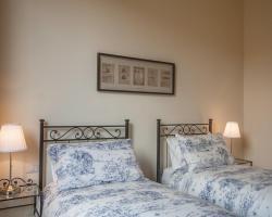 Apartments Florence - Casa Raspa