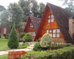 Villas Avándaro - Casas Truchas