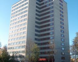 Torni Hostel
